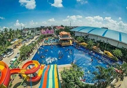Tiket Masuk Wisata Lampung Walk