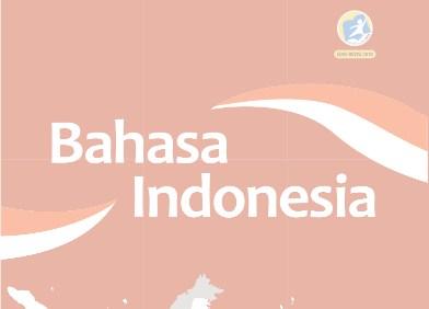Download Buku Bahasa Indonesi SMK Kelas XII K13 Revisi 2018